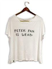 Peter Pan is Dead Tee