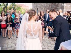 Teledysk ślubny - Monika i Marcin - YouTube