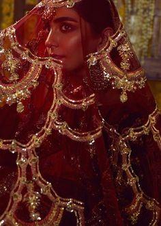 Gold Lehenga, Lehenga Dupatta, Bridal Dupatta, Nikkah Dress, Pakistani Wedding Dresses, Punjabi Wedding, Sari, Indian Bridal Outfits, Indian Dresses