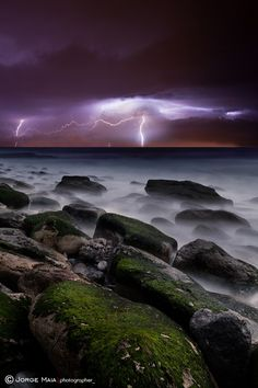 Nature's splendor by Jorge Maia, via 500px