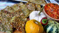 Brokolicové tyčinky so syrom (fotorecept)