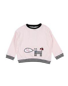 SONIA RYKIEL Girl's' T-shirt Pink 4 years