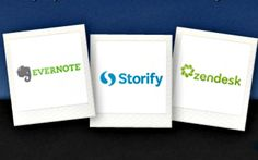HootSuite added plugins storytelling curation tool Storify, note-taking platform Evernote and help desk management tool Zendesk.