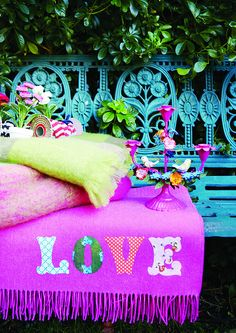 Avoca Nest Homewares & Accessories www.ie I LOVE Avoca.what an inspiration.have always felt my work would fit perfectly in here. Deco Boheme, Hippie Love, Company Picnic, Happy Colors, E Design, Irish Design, Color Splash, Colour Pop, Colour Combo