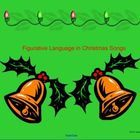Smartboard Christmas activity - identify figurative language in Christmas songs. Students have to read through the lyrics of different winter tunes...
