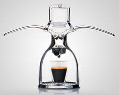 YES PLEASE  @Judi Edwards @Allison Oren  ||  ROK Espresso Maker: Espresso unplugged. #Espresso