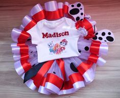 Marshall Costume Paw Patrol Tutu Outfit for girl, Marshall Paw Patrol Birthday Tutu Set, Paw Patrol Birthday Outfit Marshall tutu dress Minnie Mouse Birthday Outfit, Birthday Tutu, Girl Birthday, Special Birthday, Special Day, Tutu Outfits, Girl Outfits, Marshall Costume, Paw Patrol Birthday Girl