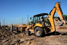 Prefeitura de Boa Vista promove obras de drenagem no Conjunto Cidadão #pmbv #prefeituraboavista #boavista #roraima #obras