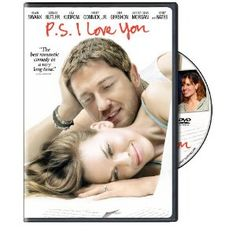 P.S. I Love You... Again another true love story and the pain of losing a loved one. A inspiring movie.