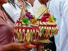 Balinese Holiday: Pagerwesi   Samabe Bali Resort & Villas