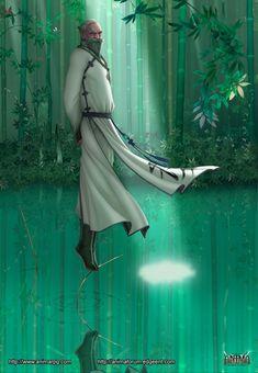 Anima: Li Long Chang Ao by `Wen-M on deviantART