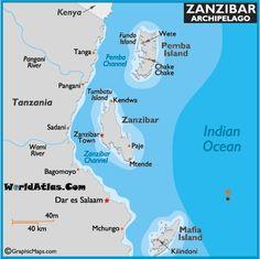 zanzibar - Google Search