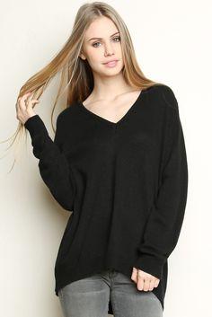 Brandy ♥ Melville | Aubree Sweater - Clothing