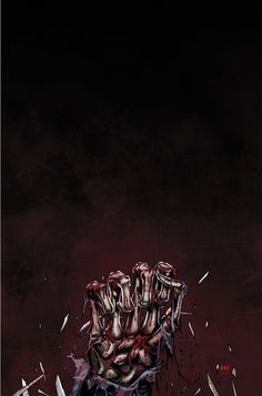 Death of Wolverine - Steve McNiven