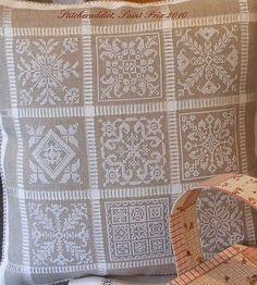 cross stitch – Stitches of Time Cross Stitch Pillow, Cross Stitch Borders, Cross Stitch Samplers, Cross Stitch Charts, Cross Stitch Designs, Cross Stitching, Cross Stitch Patterns, Blackwork Embroidery, Cross Stitch Embroidery