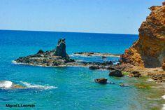 Cala Carbòn-Cabo de Gata