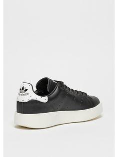 low priced bada3 088f6 adidas Schuh Stan Smith Bold core black