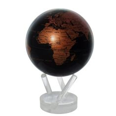 "4.5"" Copper Black MOVA Globe - MG-45-CBE"