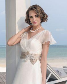 De laatste trends op het gebied van bruidsmode