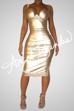 Established (Gold)   Shop Angel Brinks on Angel Brinks