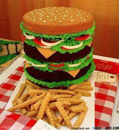 Google Image Result for http://email-junk.com/pictures/burger-cake.jpg