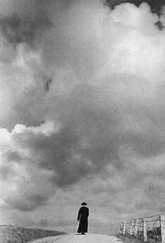 Giuseppe Cavalli - 'The Paths of God', 1946-7