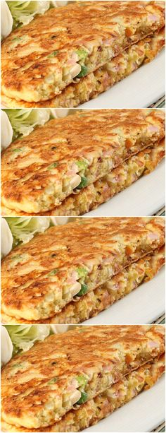 Quiches, Cook For Life, Brazil Food, Tasty, Yummy Food, Cooking Recipes, Healthy Recipes, Pitaya, Carne