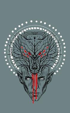 Fen'Harel: The Dread Wolf - High functioning sociopath