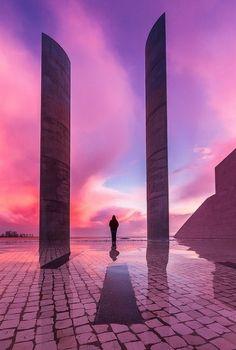 Fundação Champalimaud, Lisboa, Portugal