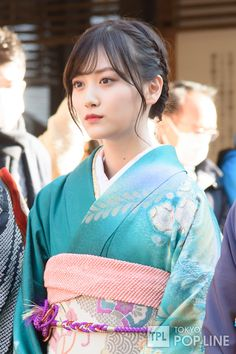 I love you just the way you are ♪ Japanese Characters, Kimono Dress, Latest Images, Yukata, Japanese Girl, Traditional Outfits, Asian Beauty, Cute Girls, Beautiful Women