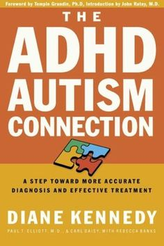 The ADHD-Autism Connection: A Step Toward More Accurate Diagnoses and Effective Treatments.