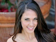 Tiffany Thompson (Actress).
