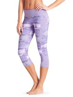 Athleta Flare Connect Capri - Find 65+ Top Online Activewear Stores via http://AmericasMall.com/categories/activewear.html