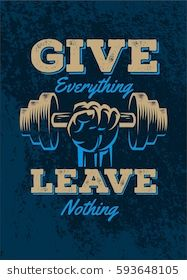 Whenever it relates to basic fitness workout routines, you don't always have to visit the gym to achieve the full effects of working out. You can tone, shape, and transform your body using some easy steps. Powerlifting Shirts, Powerlifting Quotes, Powerlifting Motivation, Gym Motivation, Muscle Diet, Muscle Fitness, Fitness Logo, Fitness Quotes, Easy Workouts