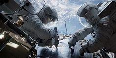 영화 그레비티로 본 우주과학 기술 :: 지후대디의 Favorite