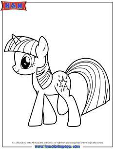My little pony v rityskuvat google haku my little pony for Hasbro coloring pages