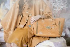 Mulberry s/s campaign 2013