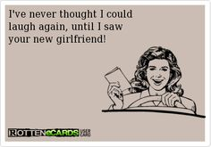 ex and new girlfriend quotes - Google Търсене