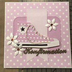 Kids Birthday Cards, Teen Birthday, Star Cards, Dress Card, Die Cut Cards, Valentine Box, Cardboard Crafts, Masculine Cards, Kids Cards