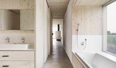 14 STROHHAUS | GEORG BECHTER ARCHITEKTUR + DESIGN