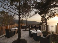 Jumeirah Port Sóller Hotel and Spa in Mallorca, Spain