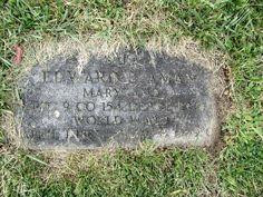 Edward J Aman (1887-1970) - Find A Grave Memorial