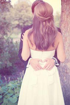 So romantic! // Photo by Troy. #weddingphotographerminnesota #weddingphotography