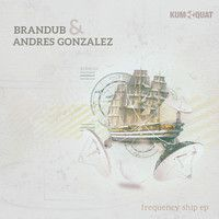 Stream Brandub & Andres Gonzalez - Frequency Ship EP, a playlist by KUMQUAT from desktop or your mobile device Ship, Movie Posters, Film Poster, Popcorn Posters, Ships, Film Posters, Posters, Yachts