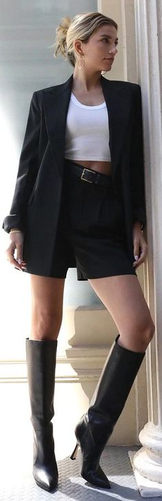 Schutz Maryana Tall Boots | ❤ #boots #fallboots #winterboots #womensboots #fallfashion #streetfashion #fall2020fashion #winter2020fashion Combat Boots, Ankle Boots, Women's Boots, Designer Boots, Cool Boots, Winter Boots, Leather Skirt, Autumn Fashion, Mini Skirts