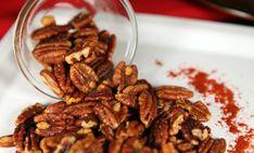NuWave Spicy Nuts