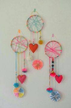 What Are Dream Catchers For How To Make A Dream Catcher For Kids On Janecan A Simple