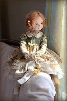 Telas para muñecas y artesanías Tilda | VK
