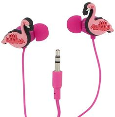 Shop for Paperchase Flamingo Headphones at ShopStyle. Now for Sold Out. Flamingo Bathroom, Flamingo Beach, Flamingo Gifts, Flamingo Decor, Pink Flamingos, Flamingo Ornament, My Favorite Color, My Favorite Things, Girls Getaway