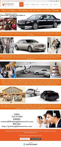 How to Make a Wedding and an Opera as Your Theme | Piktochart Infographic Editor